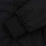 Мужская куртка бомбер C.P. Company Nycra MA-1 Over-Dyed Polar Fleece Lining Black фото- 3