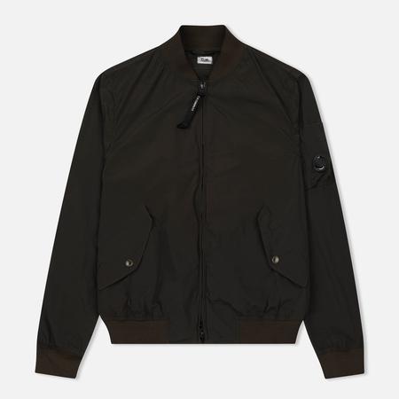 Мужская куртка бомбер C.P. Company Nycra Moss