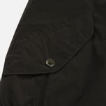 Мужская куртка бомбер C.P. Company Nycra Moss фото- 4