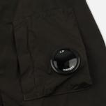 Мужская куртка бомбер C.P. Company Nycra Moss фото- 6