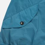 Мужская куртка бомбер C.P. Company Nycra Turquoise фото- 4