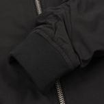 Мужская куртка бомбер Carhartt WIP Adams Black фото- 3