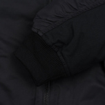 Carhartt WIP Ashton 5.5 Oz Men's Bomber Black/Black photo- 3
