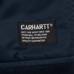 Мужская куртка бомбер Carhartt WIP Ashton 5.5 Oz Navy/Black фото- 6
