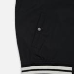 Мужская куртка бомбер Carhartt WIP Montana Black/White фото- 4