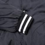 Мужская куртка бомбер Champion Reverse Weave Classic Navy фото- 5