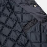 Мужская куртка бомбер Champion Reverse Weave Classic Navy фото- 6