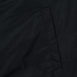 Мужская куртка бомбер Champion Reverse Weave Satin Logo Backside Black фото- 4