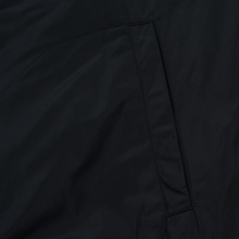 Мужская куртка бомбер Champion Reverse Weave Satin Logo Backside Black фото- 4