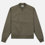 Edwin Baller Men's Bomber Olive photo- 0