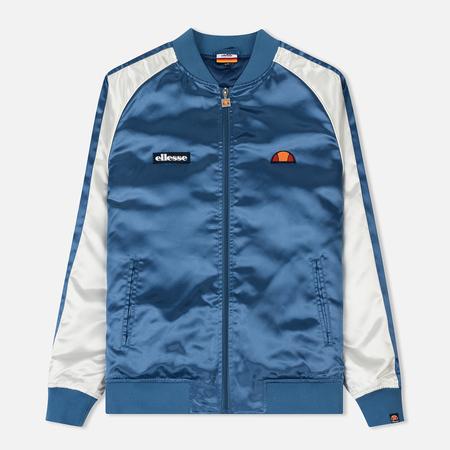 Мужская куртка бомбер Ellesse Portofino Ensign Blue/Optic White