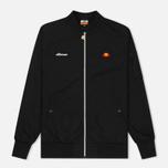 Мужская куртка бомбер Ellesse Ferraris Anthracite фото- 0