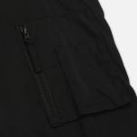 Мужская куртка бомбер Ellesse Ferraris Anthracite фото- 5