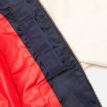 Мужская куртка бомбер Evisu Dragon Souvenir Navy фото- 5