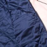 Мужская куртка бомбер Evisu Godhead Souvenir Patriot Navy фото- 5