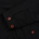 Мужская куртка харрингтон Fred Perry Ealing Black фото- 6