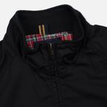 Мужская куртка харрингтон Fred Perry Ealing Black фото- 3