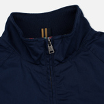 Fred Perry Ealing Men's Bomber Carbon Blue photo- 3