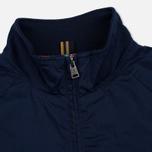 Мужская куртка харрингтон Fred Perry Ealing Carbon Blue фото- 3