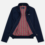 Fred Perry Ealing Men's Bomber Carbon Blue photo- 1
