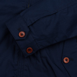 Fred Perry Ealing Men's Bomber Carbon Blue photo- 6