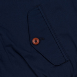 Fred Perry Ealing Men's Bomber Carbon Blue photo- 7