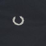 Мужская куртка бомбер Fred Perry Laurel Made In England Padded Graphite фото- 3