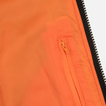 Мужская куртка бомбер Fred Perry Laurel Made In England Padded Graphite фото- 4