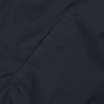 Мужская куртка бомбер Fred Perry Laurel Made In England Padded Graphite фото- 5