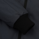Мужская куртка бомбер Fred Perry Laurel Made In England Padded Graphite фото- 6