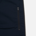 Мужская куртка бомбер Fred Perry Twin Tipped Bright Navy фото- 4