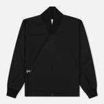 Мужская куртка бомбер Garbstore Tomo Black фото- 0