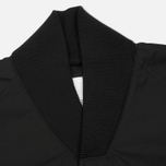 Мужская куртка бомбер Garbstore Tomo Black фото- 1