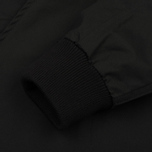 Мужская куртка бомбер Garbstore Tomo Black фото- 6