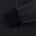 Мужская куртка бомбер Griffin MA-1 Majocchi Black фото- 4