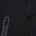 Мужская куртка бомбер Griffin MA-1 Majocchi Black фото- 3