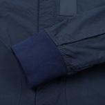 Мужская куртка бомбер Grunge John Orchestra. Explosion 1 10B1TFC Dark Navy фото- 5