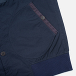 Мужская куртка бомбер GJO.E 1 10B1TFC Dark Navy фото- 6