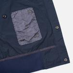 Мужская куртка бомбер GJO.E 1 10B1TFC Dark Navy фото- 7