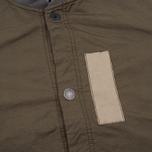 Мужская куртка бомбер Grunge John Orchestra. Explosion 1 10B1TFC Khaki фото- 3