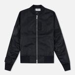 Мужская куртка бомбер Han Kjobenhavn Air Black фото- 0