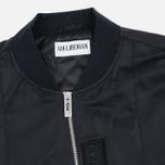 Мужская куртка бомбер Han Kjobenhavn Air Black фото- 2