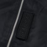 Мужская куртка бомбер Han Kjobenhavn Air Black фото- 3
