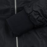 Мужская куртка бомбер Han Kjobenhavn Air Black фото- 4