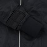 Мужская куртка бомбер Han Kjobenhavn Air Black фото- 5