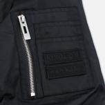 Мужская куртка бомбер Han Kjobenhavn Air Black фото- 7