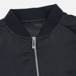 Han Kjobenhavn Parachute Men's Bomber Black photo- 2
