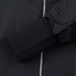 Han Kjobenhavn Parachute Men's Bomber Black photo- 4