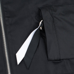Han Kjobenhavn Parachute Men's Bomber Black photo- 5