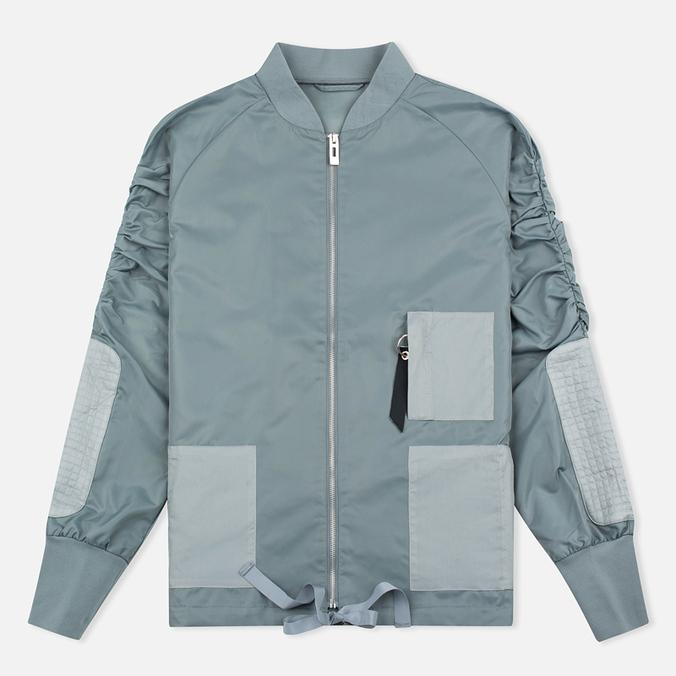 Мужская куртка бомбер Han Kjobenhavn Parachute Grey